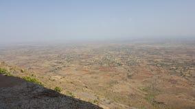 Красивые верхняя часть или mandu земли Стоковые Изображения