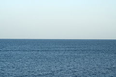Красивые взгляды вечера Красного Моря Стоковые Фотографии RF