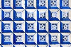 Красивые винтажные плитки Стоковые Изображения RF