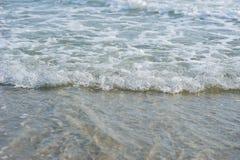 Красивые волны 02 Стоковое фото RF