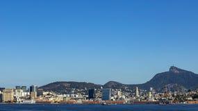 Красивые города Интересные ландшафты туриста Чудесные города Интересы мира стоковая фотография
