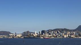 Красивые города Интересные ландшафты туриста Чудесные города Интересы мира стоковое фото rf