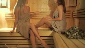 Девушки кавказа в сауне