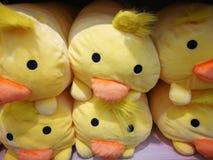 Красивые красочные игрушки стоковая фотография rf