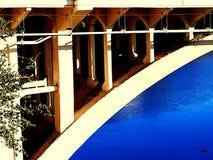 Красивые мосты стоковые фотографии rf