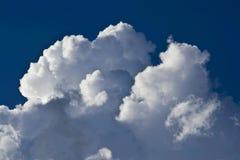Красивые облака Стоковая Фотография RF