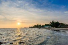 Красивые пляжи 02 Стоковые Фотографии RF