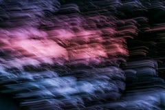 Красивые цвета распространяя в мире Стоковое фото RF