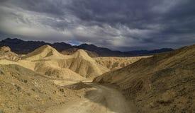 Красивый ландшафт каньона команды 20 ослов Стоковые Фото