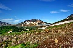 Красивый ландшафт Стоковое Фото