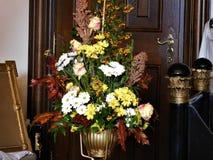 Красивый букет для украшения дома или свадьбы стоковые изображения rf
