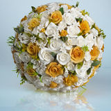 Красивый букет цветка Стоковое Фото
