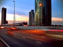 Красивый город Таиланда Стоковые Фотографии RF