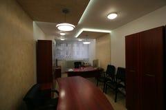Красивый дизайнерский интерьер комнаты Стоковое Изображение RF