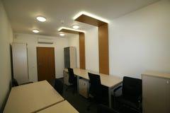 Красивый дизайнерский интерьер комнаты Стоковое Изображение