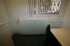Красивый интерьер комнаты составьте схему деятельности взгляда места процента пер офиса примечаний ранга распределения типичной Стоковые Изображения RF