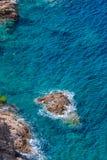 Красивый ландшафт в лете Стоковое фото RF