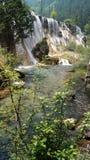 Красивый ландшафт природы в Китае стоковые изображения