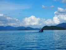Красивый моря Стоковые Изображения RF
