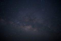 Красивый млечный путь Стоковая Фотография RF