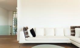 Красивый дом Стоковая Фотография RF