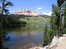Красивый пейзаж Монтаны Стоковая Фотография RF