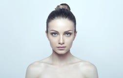 Красивый портрет Стоковое фото RF