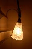 Красивый свет не был использован в течение длительного времени Стоковые Фото