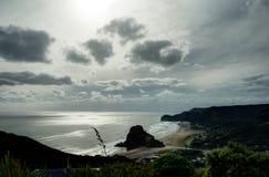 Красивый светлый headland - DSC2368hdr-4 стоковое фото