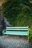 Красивый стенд в парке Стоковые Фото