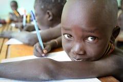 Красивый студент Suri Стоковые Изображения RF
