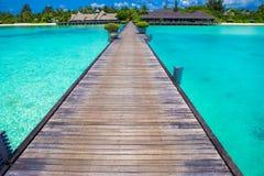 Красивый тропический взгляд совершенного идеального острова стоковое фото