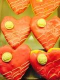 Красивый хлеб десертов Стоковые Фотографии RF