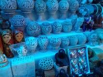 Красивый handcraft детали составленные камня Стоковая Фотография RF
