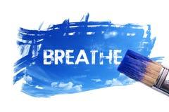 Красить дышает словом