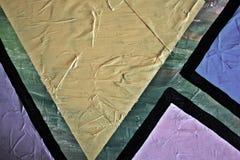 красить текстурировано Стоковая Фотография