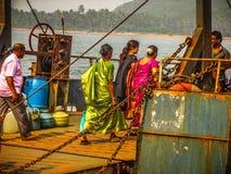 красит Индию стоковые фотографии rf