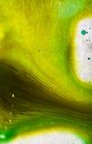 Краска абстракции Стоковое Изображение RF