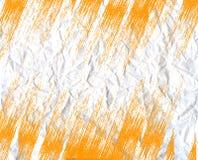 Краска акварели на старой бумажной предпосылке стоковые фотографии rf