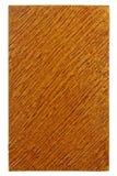 Краска Брайна на распыленной плитке Красивые покрашенные знамена дизайна поверхности Стоковые Изображения