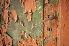 Краска корки Стоковое фото RF