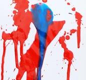 краска подач Стоковые Изображения