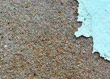 Краска предпосылки Grunge треснутая стеной Стоковые Изображения RF