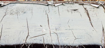 Краска текстуры старая Стоковое Изображение