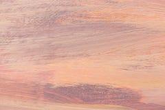 краска цвета orang на стене Стоковые Фото