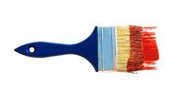 краска щетки Стоковое Фото