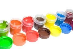краска стоковое изображение rf