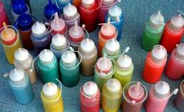 краска Стоковое Изображение
