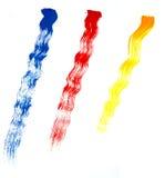 краска Стоковые Фотографии RF
