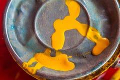 краски Стоковые Фотографии RF